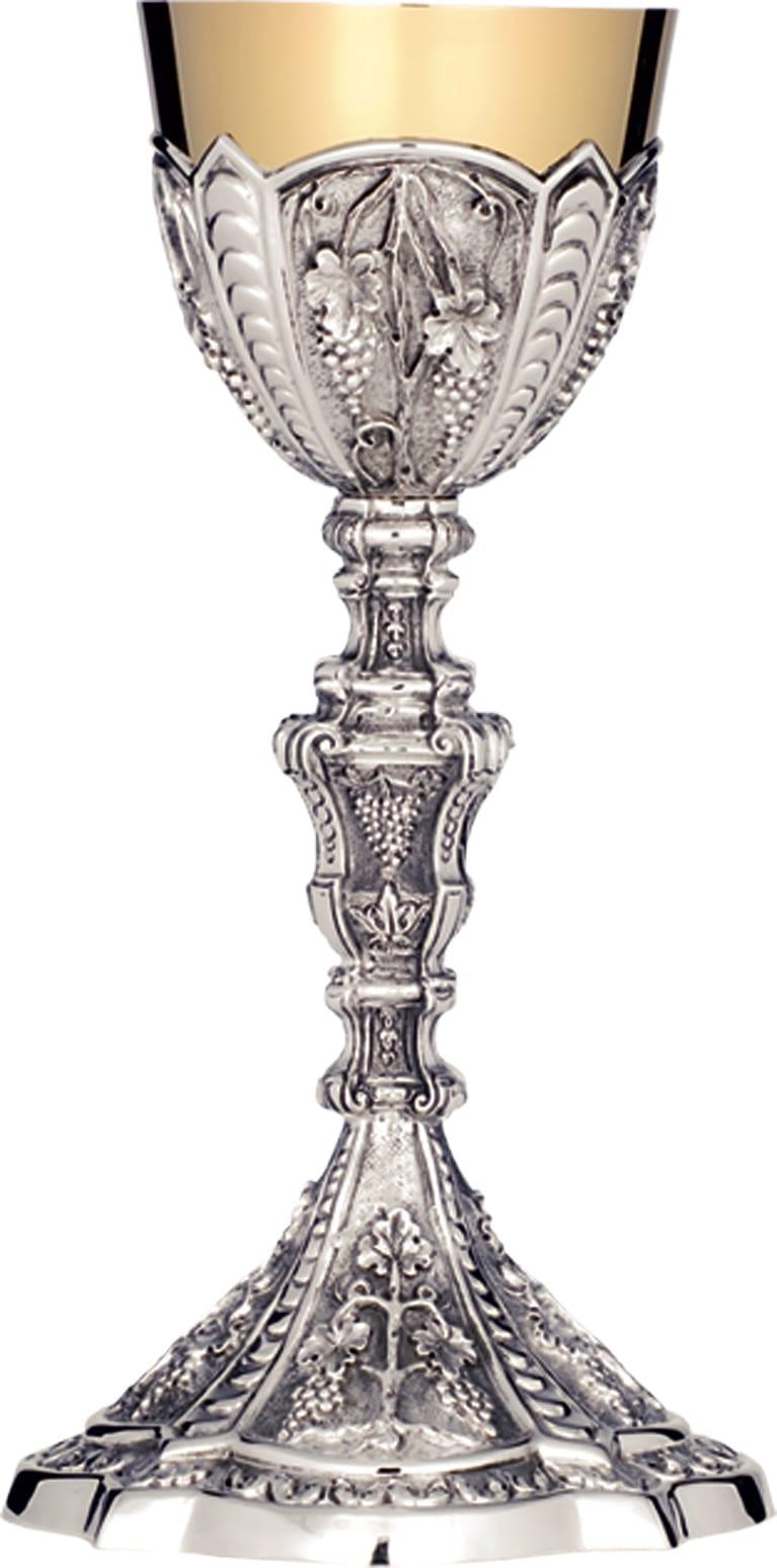 Calice in argento art 2241