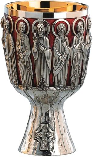 Calice 12 apostoli art 114/a