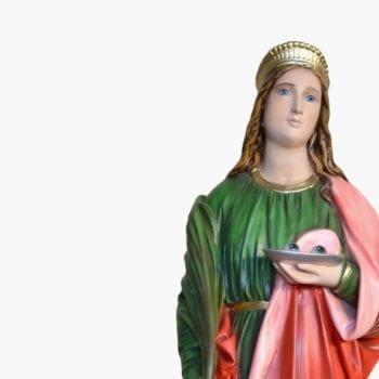 Statue di Sante
