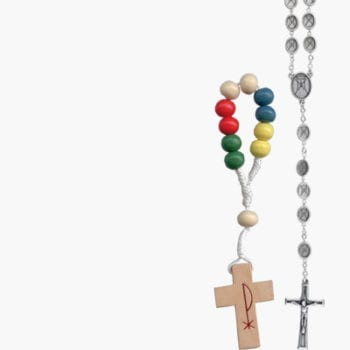 Rosaries and dozens
